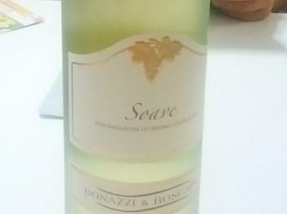 ワインは美味しいし楽しめる