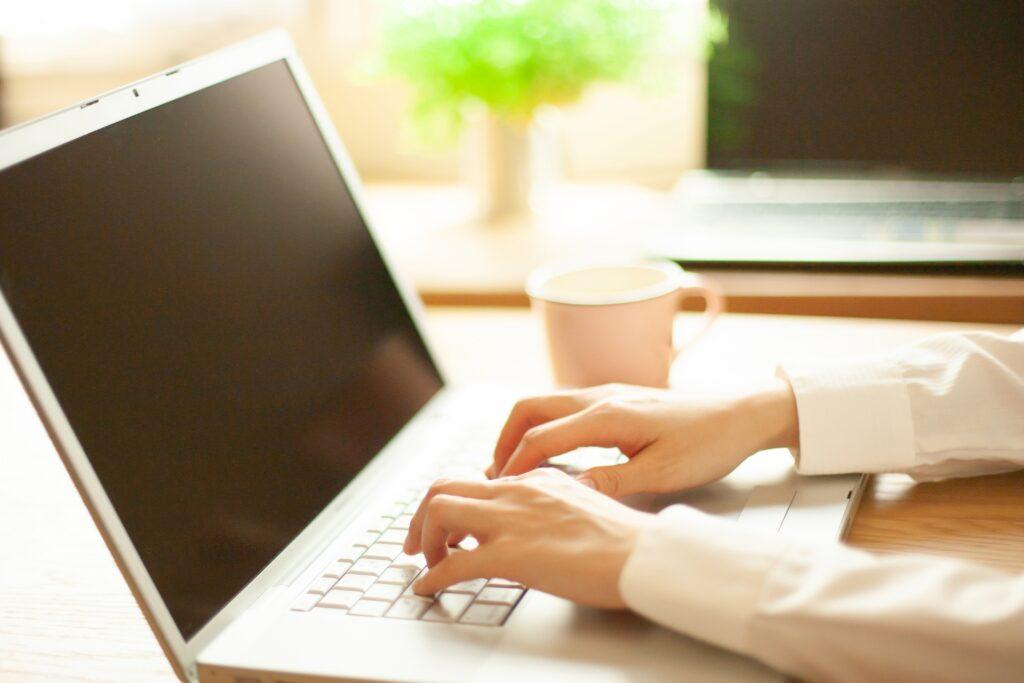 記事を書く練習が話す力を生み出します