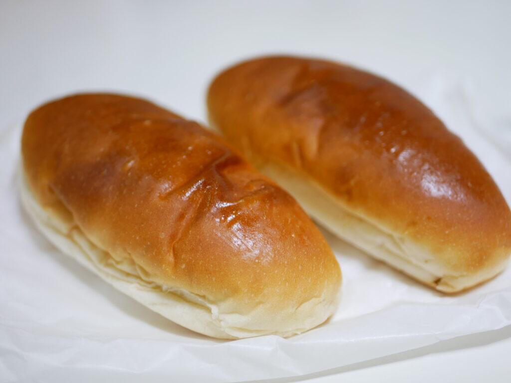 松本製パン コッペパン